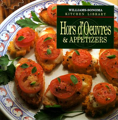 Image for Hors D'Oeuvres & Appetizers