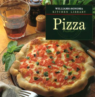 Pizza (Williams-Sonoma Kitchen Library), De' Medici Stucchi, Lorenza; Williams, Chuck