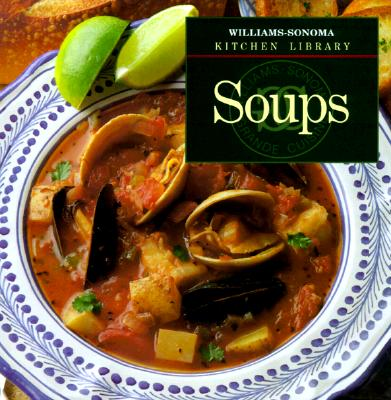 Image for SOUPS