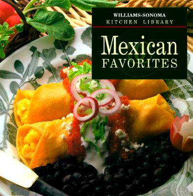 Image for Mexican Favorites