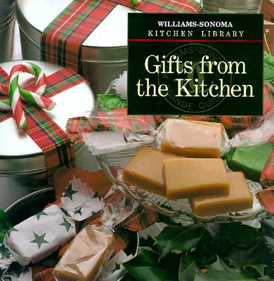 Image for Gifts from the Kitchen (Williams-Sonoma Kitchen Library)