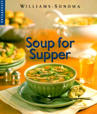 Image for Williams-Sonoma Soup for Supper