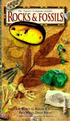 Image for Rocks & Fossils ( The Nature Company Guides) (Illustrated) (Reprinted Edition)