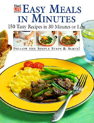 Image for EASY MEALS IN MINUTES