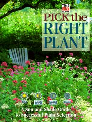 Image for Pick the Right Plant