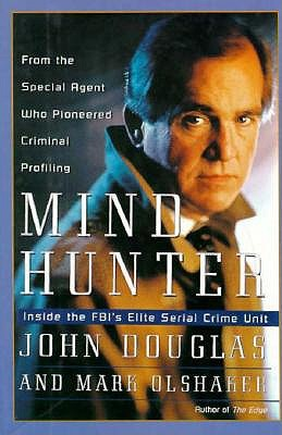 Image for Mindhunter: Inside the Fbi's Elite Serial Crime Unit (G K Hall Large Print Book Series)