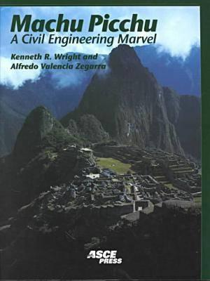 Image for Machu Picchu: A Civil Engineering Marvel