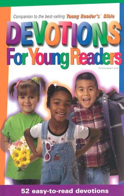 Image for Devotions for Young Readers (Bean Sprouts)