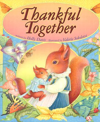 Image for THANKFUL TOGETHER