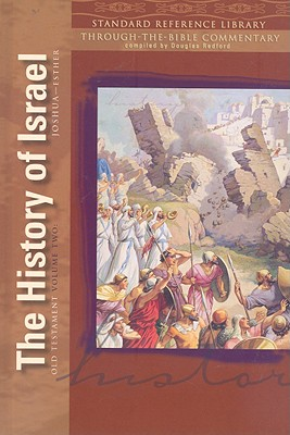 Image for Old Testament: The History of Israel: Joshua-Esther (Standard Reference Library)