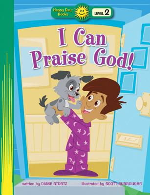 Image for I Can Praise God! (Happy Day Books: Level 2)