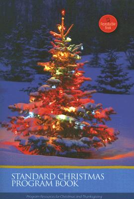 Image for Standard Christmas Program Book (Christmas Program Books)