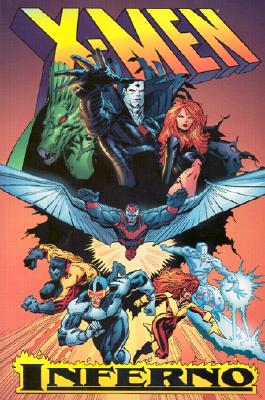 Image for X-men: Inferno