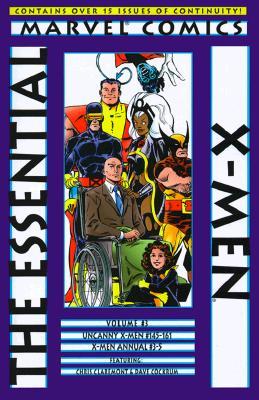 Image for ESSENTIAL XMEN #145-161