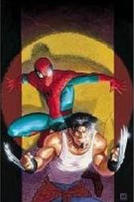 Image for Ultimate Marvel Team-Up