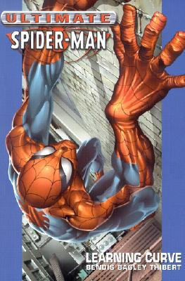 Image for Ultimate Spider-Man Vol. 2: Learning Curve