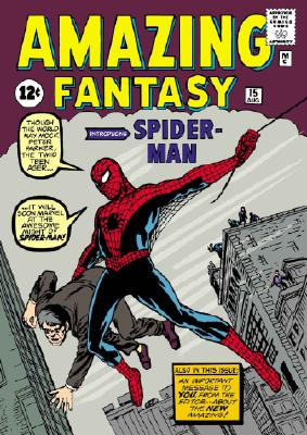 Marvel Masterworks: Amazing Spider-Man: 1, Lee, Stan