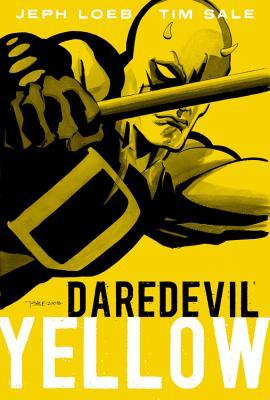 Daredevil Yellow, Jeph Loeb & Tim Sale