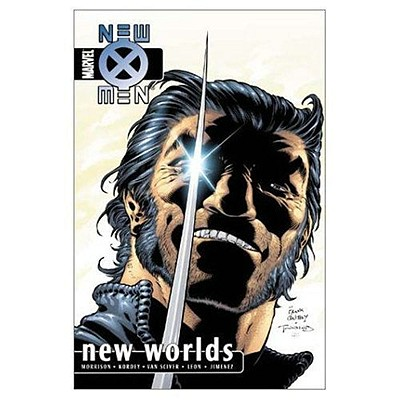 Image for 3 New Worlds (New X-Men)