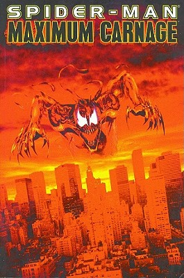 Image for Spider-Man: Maximum Carnage