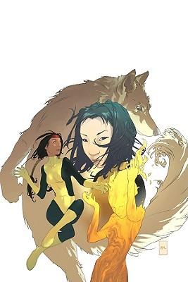 Image for New Mutants Vol. 1: Back to School (X-Men)