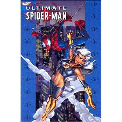 Ultimate Spider-Man, Bendis, Brian Michael