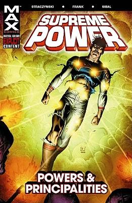 Image for Supreme Power 2: Powers and Principalities