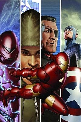 Image for Iron Man, Vol. 2: Execute Program (v. 2)