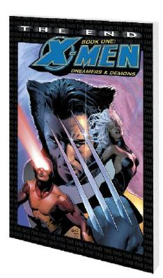 Image for X-MEN: The End Book 1: Dreamers and Demons