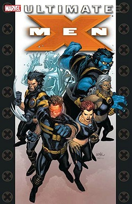 Image for ULTIMATE X MEN