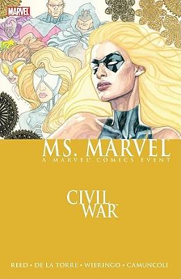 Image for Ms. MARVEL 2