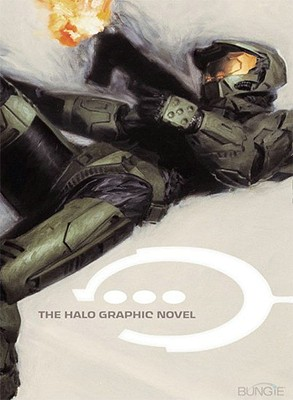 Image for HALO GRAPHIC NOVEL