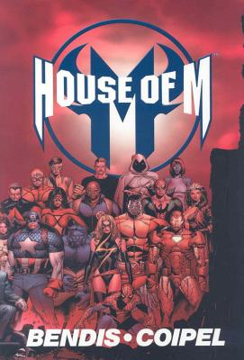 Image for House of M