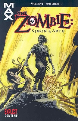 Image for The Zombie: Simon Garth