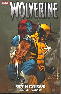 Image for Wolverine: Get Mystique