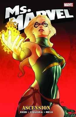 Image for Ms. Marvel - Volume 6: Ascension