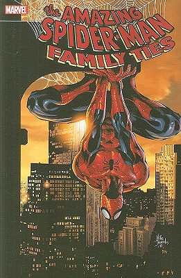 Image for Spider-Man: Family Ties