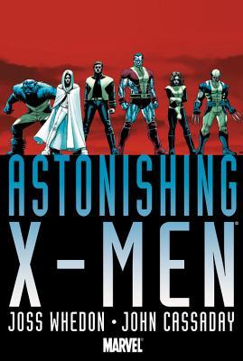 Image for Astonishing X-Men Omnibus