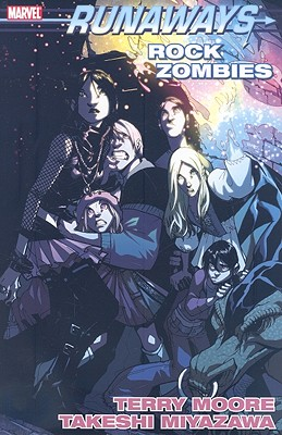 Image for Runaways: Rock Zombies