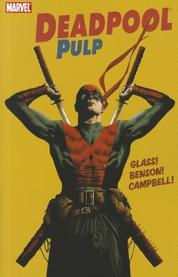 Image for Deadpool Pulp