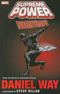 Image for Supreme Power: Nighthawk