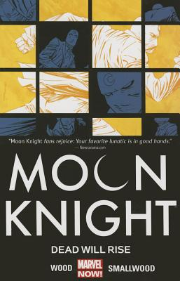 Image for Moon Knight Volume 2: Blackout