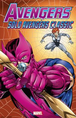 Image for Avengers: Solo Avengers Classic - Volume 1