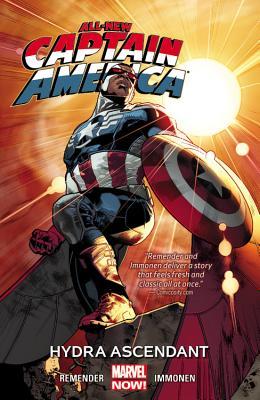 Image for All-New Captain America Vol. 1: Hydra Ascendant