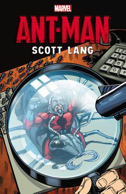 Image for Ant-Man: Scott Lang