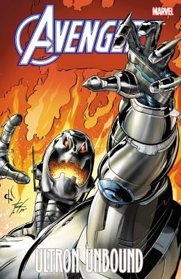 Image for Avengers: Ultron Unbound