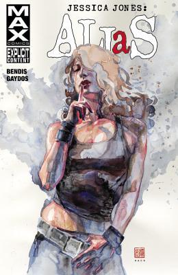Image for Jessica Jones: Alias Vol. 3