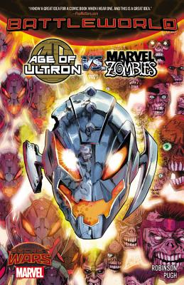 Image for Age of Ultron vs. Marvel Zombies