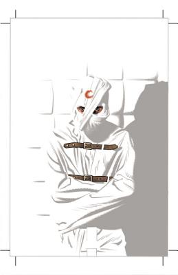 Image for Moon Knight Vol. 1: Lunatic