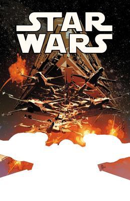Image for Star Wars Vol. 4: Last Flight of the Harbinger